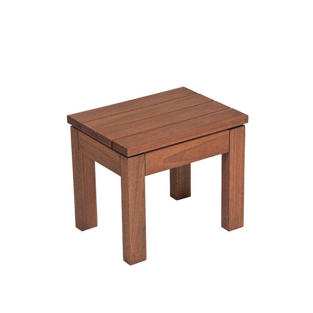 Bancas de madera