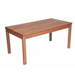 Mesa de madera Atalaia