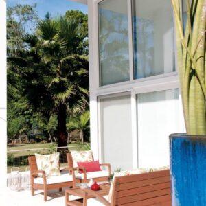 sala para exterior o jardin